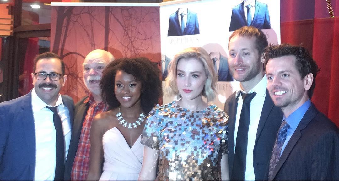 Los Angeles Premiere of Bullitt County, September 13 at Ahrya Fine Arts Laemmle Theatre Beverly Hills