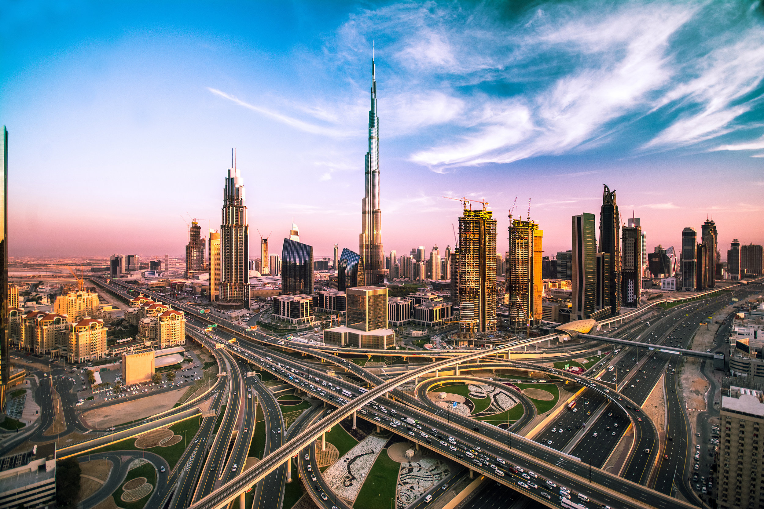 Why the UAE? - Leading Innovation. Income Tax-Free. Safety. Hospitality. Discover some of the top reasons why Dubai and the UAE among top ranked countries in the world!