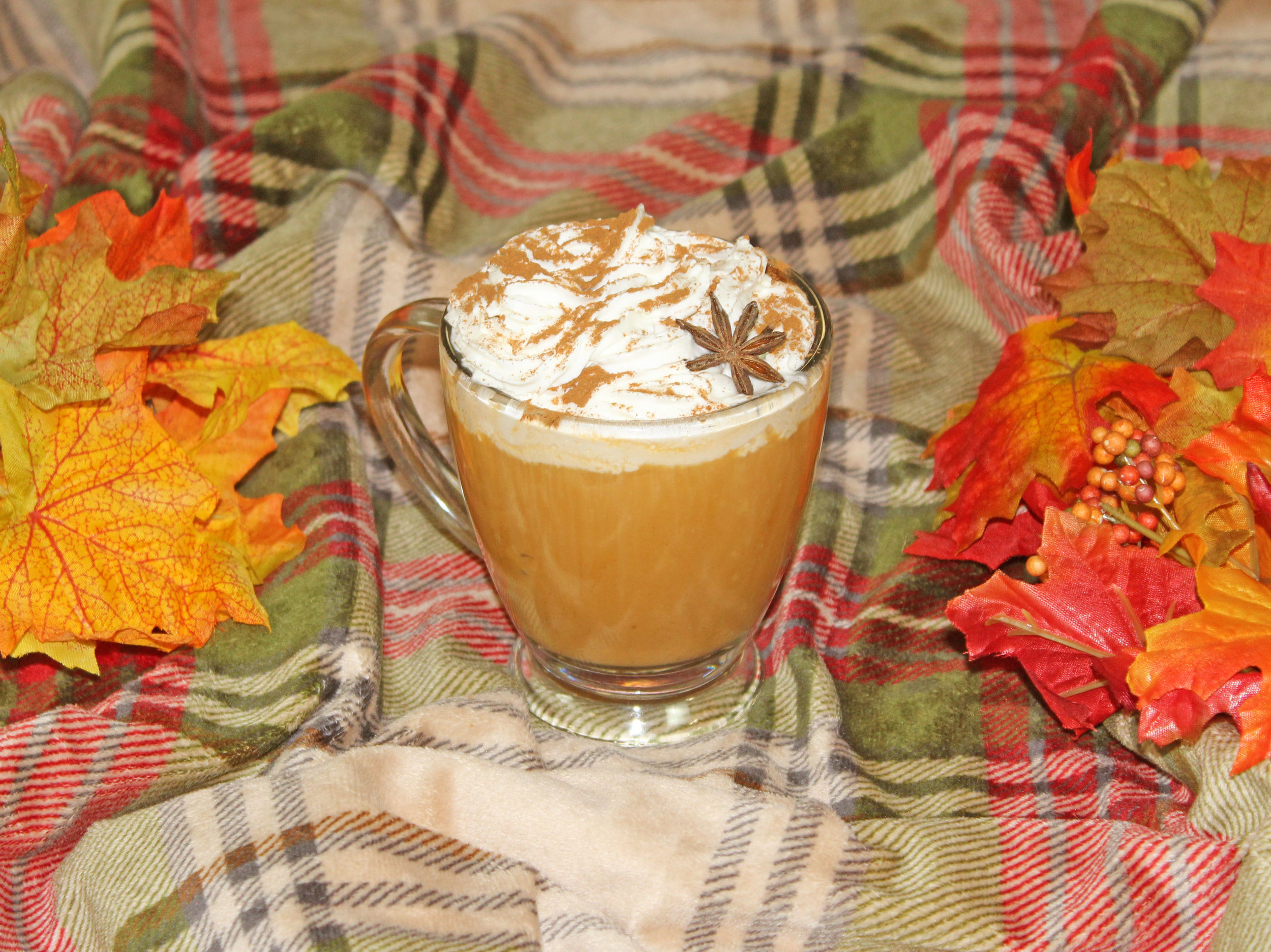 Go to Fall Drink! -