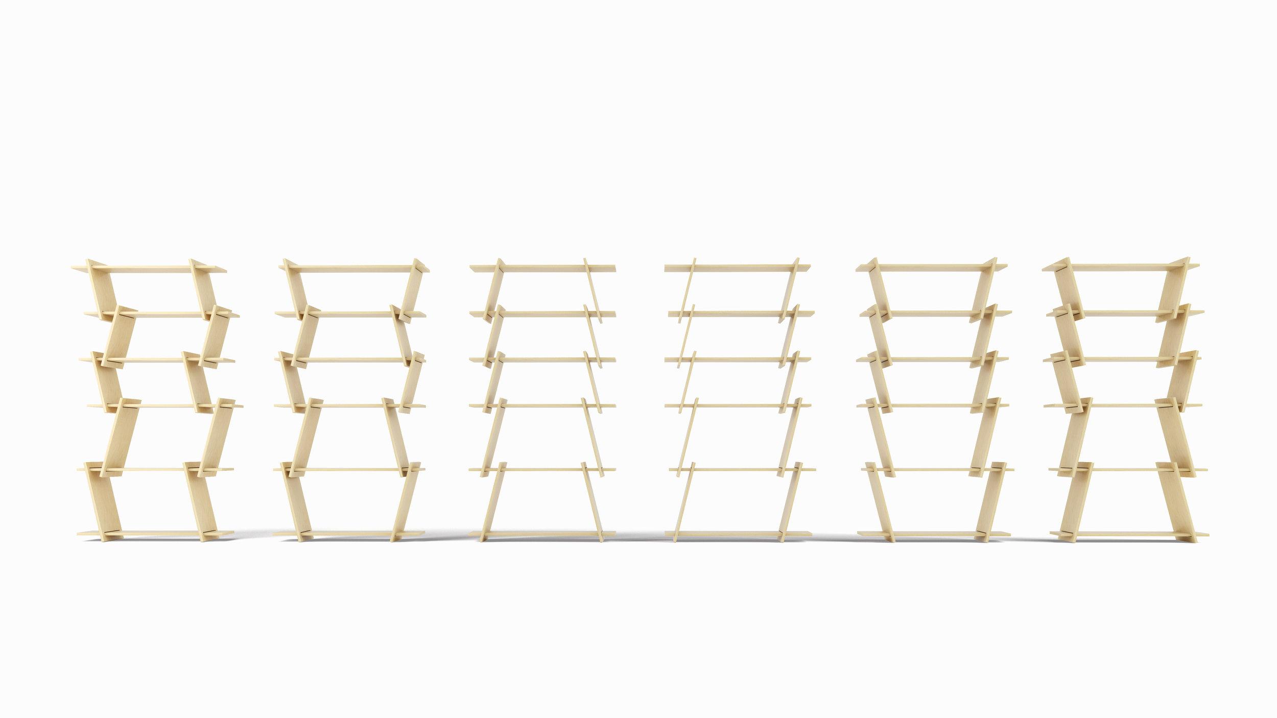 FIT_Furniture-Italic_Narrow_Shelf_options-Ronen_Kadushin