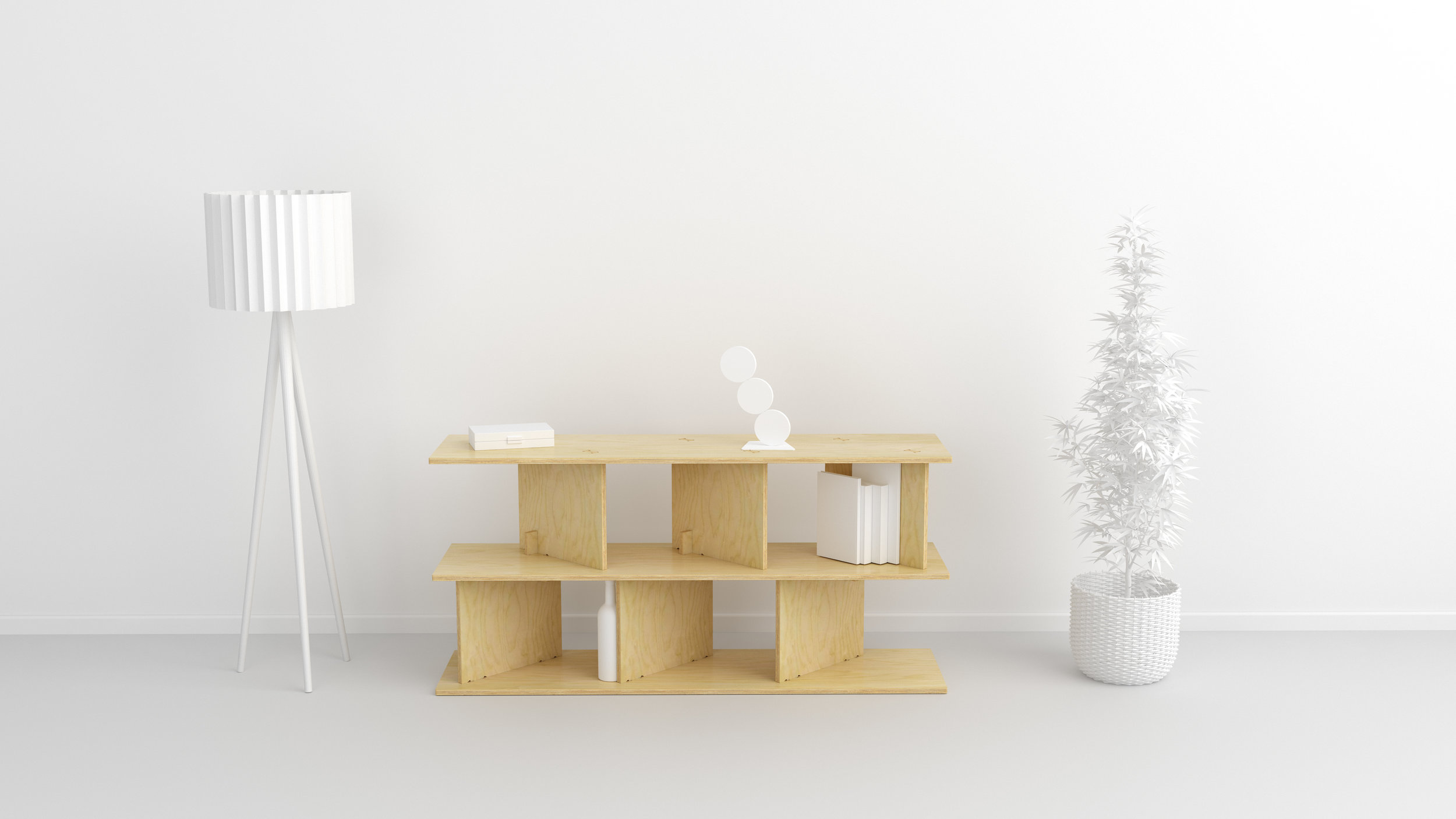 FIT_Furniture-Neubau_sideboard-Ronen_Kadushin