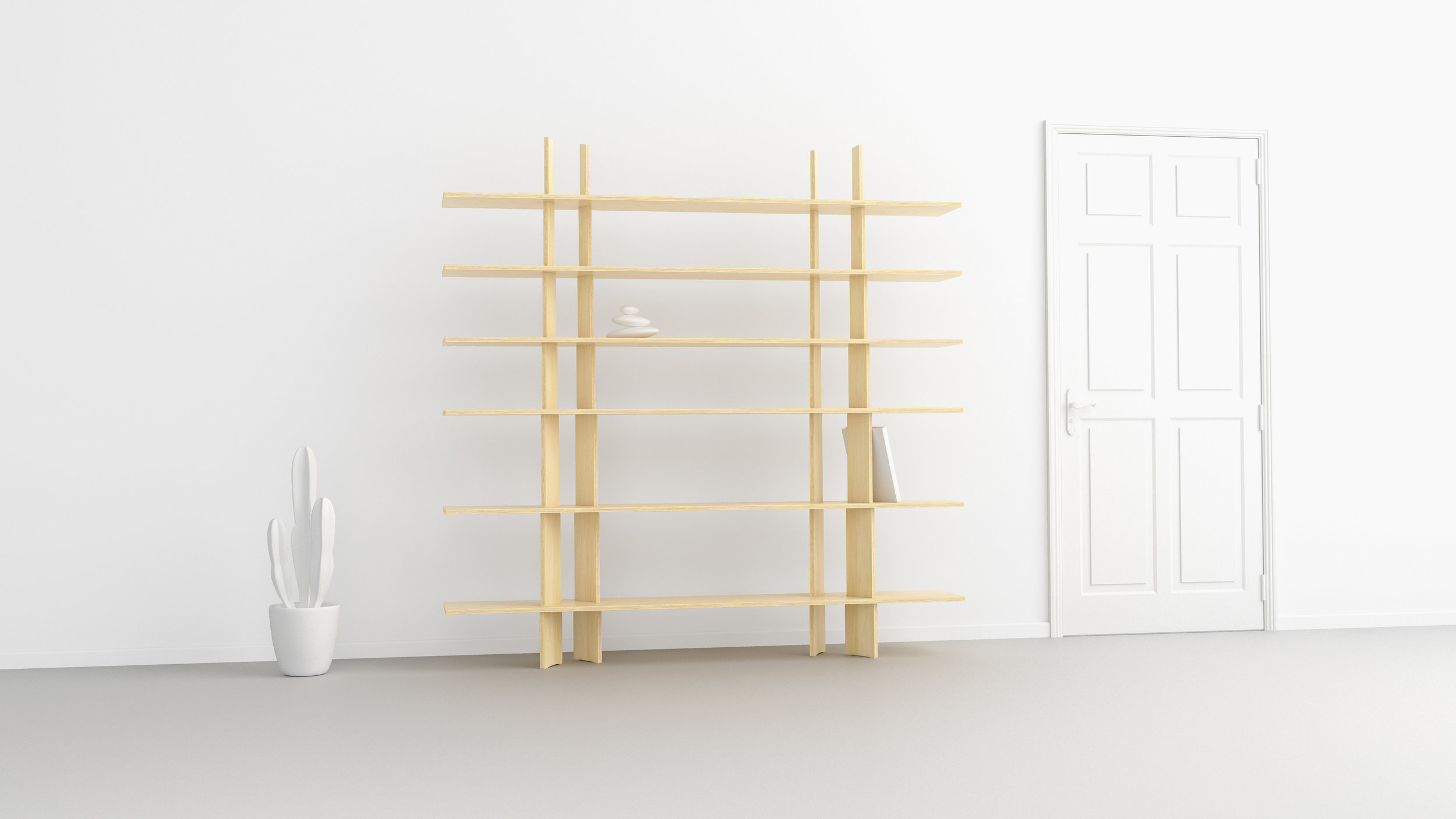 FIT_ Forest-shelf