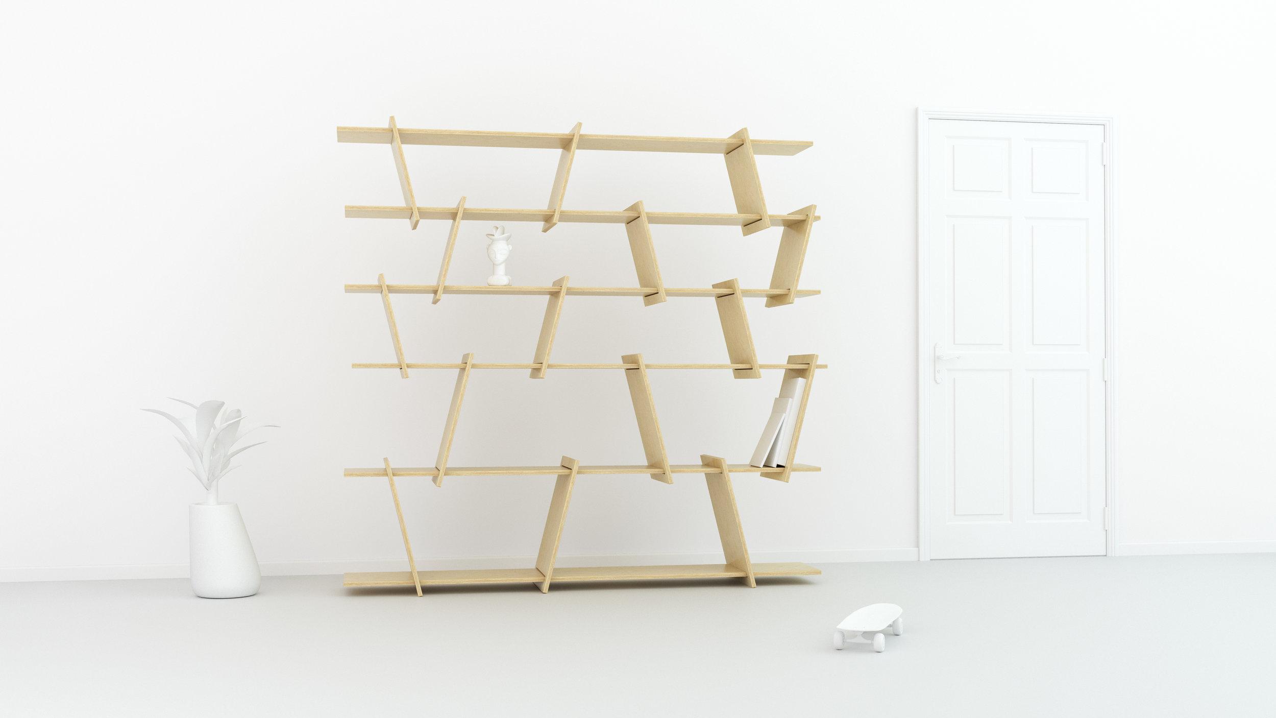 FIT_Furniture-Italic_shelf-Ronen_Kadushin