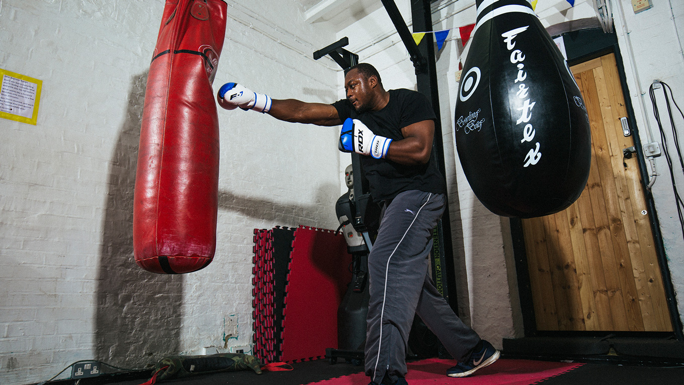 Boxing - Join the Cuban Boxing Academy and discover a great way to get fit, relieve stress, build confidence and develop your skills.