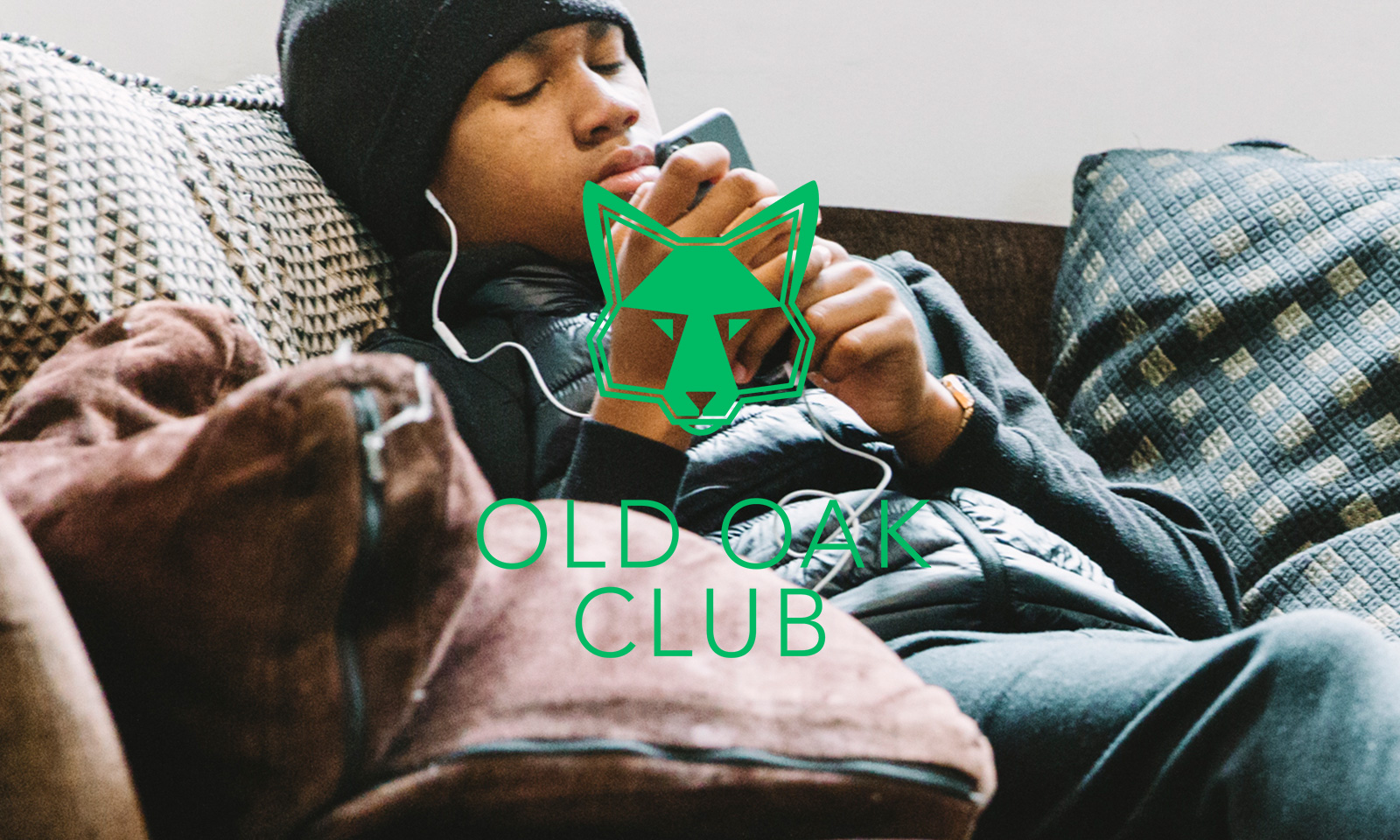 Old Oak Club - Our club is designed to help young people in East Acton find a new passion, get more active and improve their self-confidence. We'd be nothing without our members, and our door is always open to new ones.