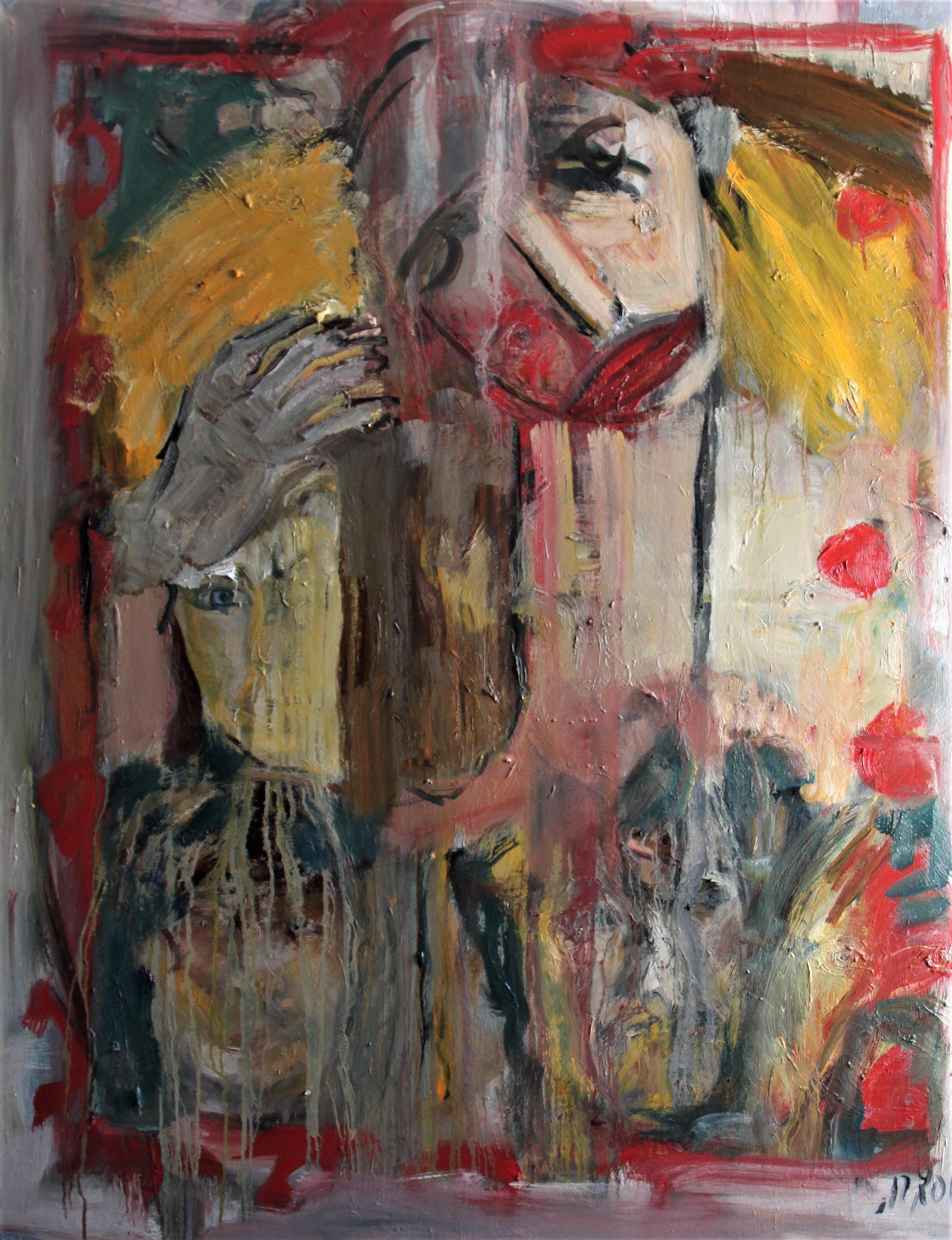 Portraits & Souls