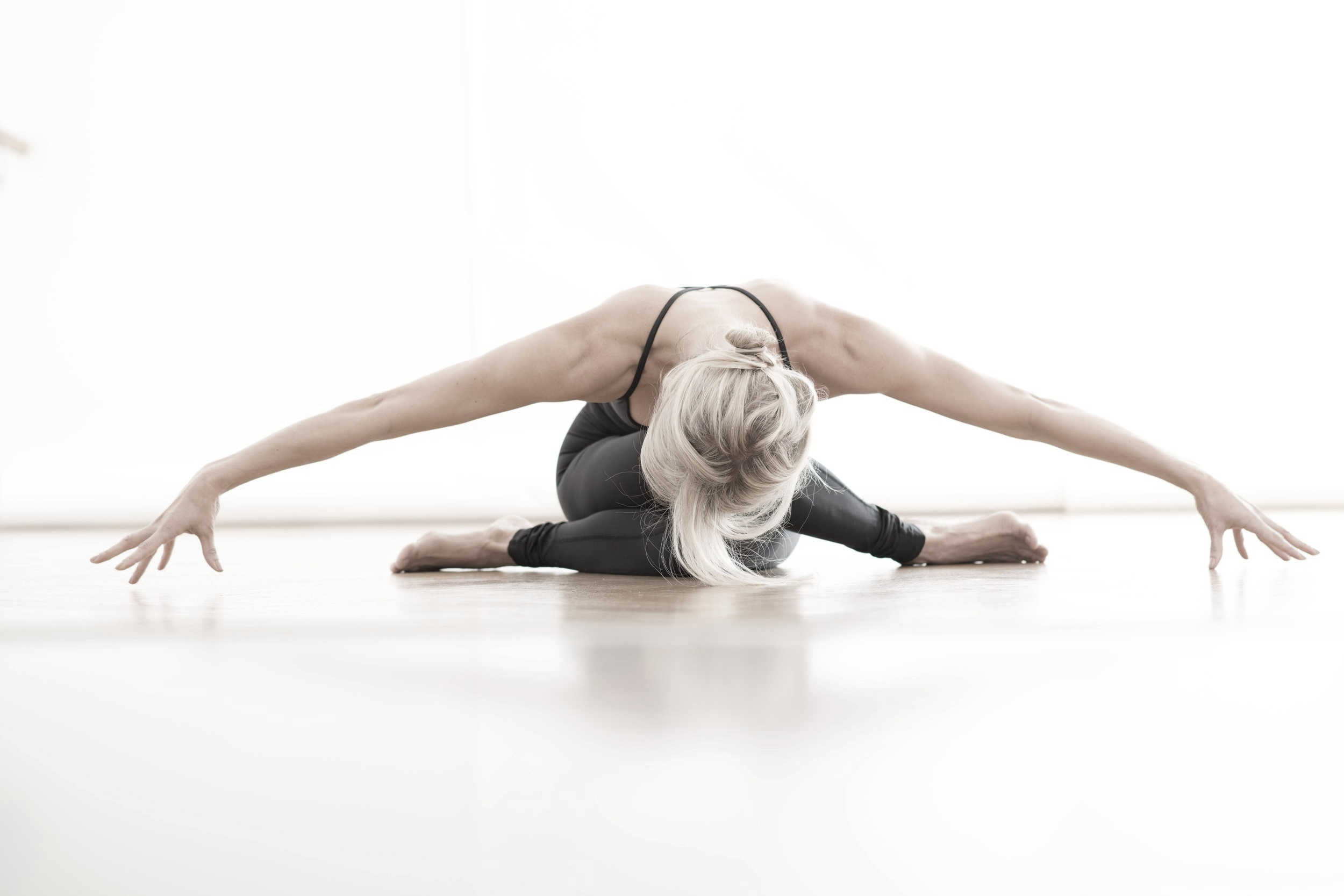 Hormone Yoga Therapy -