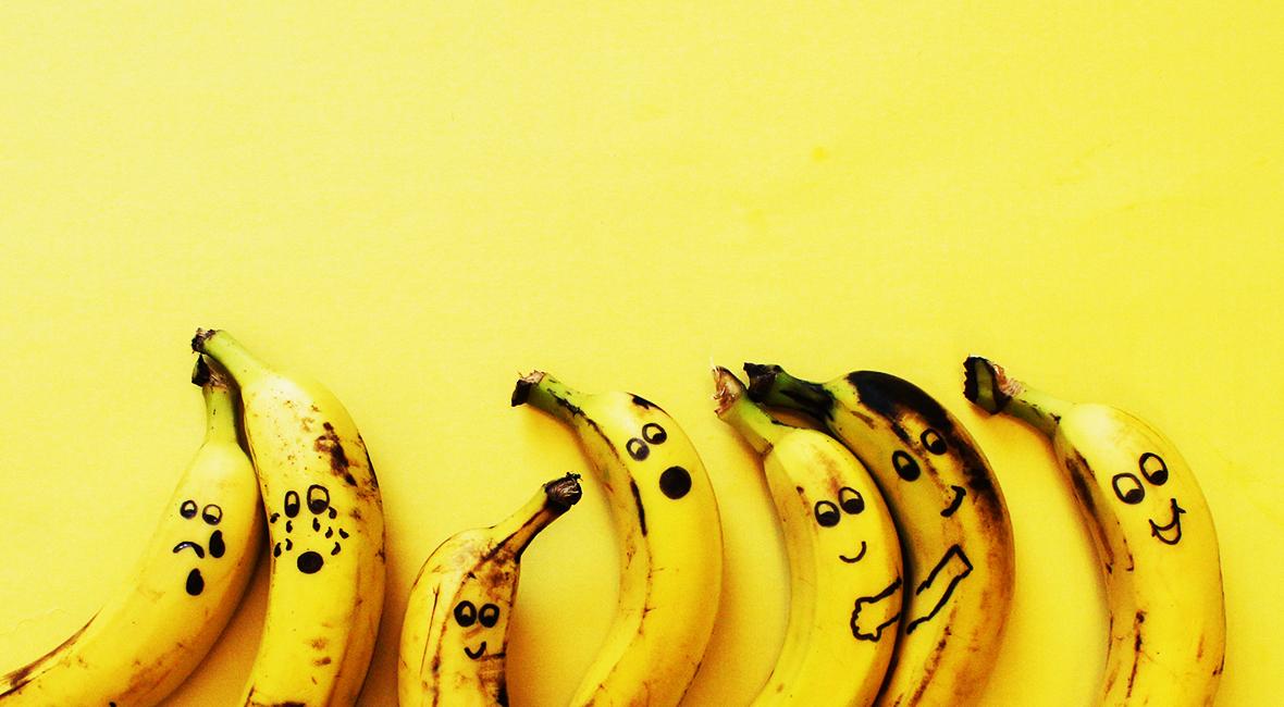 Banana drama tour