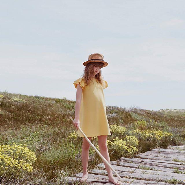 La primavera a llegado para @jimylucygirls ✨💮 #model @natalia_daza09 🌼 . . . . . . . #modaniños #modaEspaña #fashionkids #fashionphotography #fotomadrid #modamadridniños #modaniños #kidsMadrid