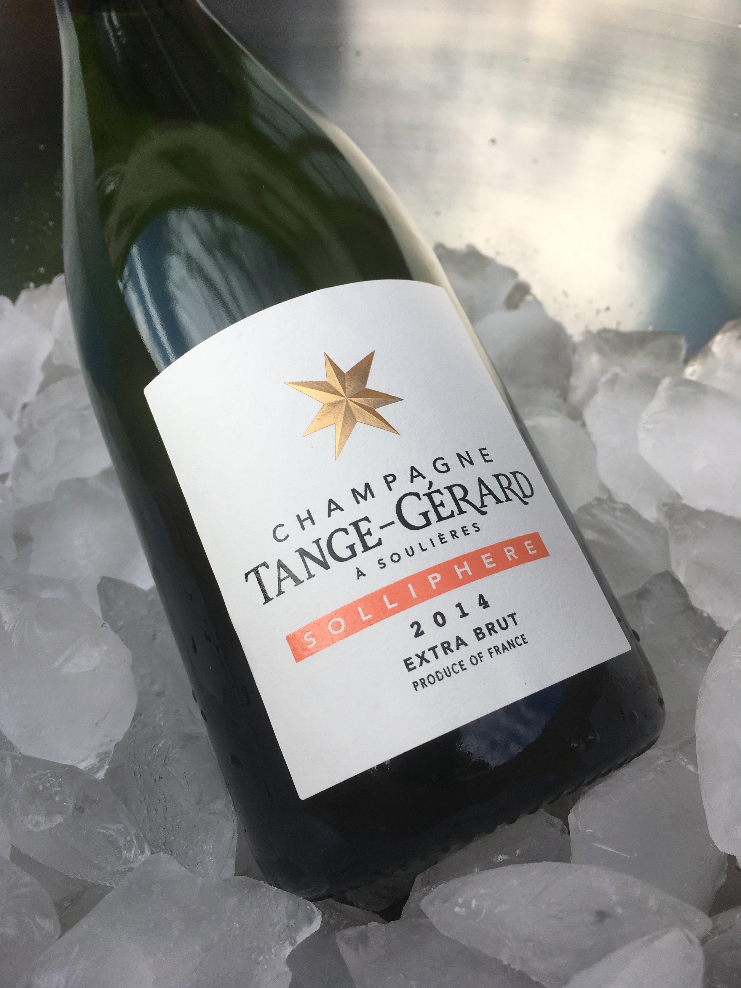 champagne en vente - Les cavistes, les bars à vins, les restaurants et chez nous bien-sûr. Voici, les adresses où trouver nos bouteilles.Acheter Tange-Gerard ici