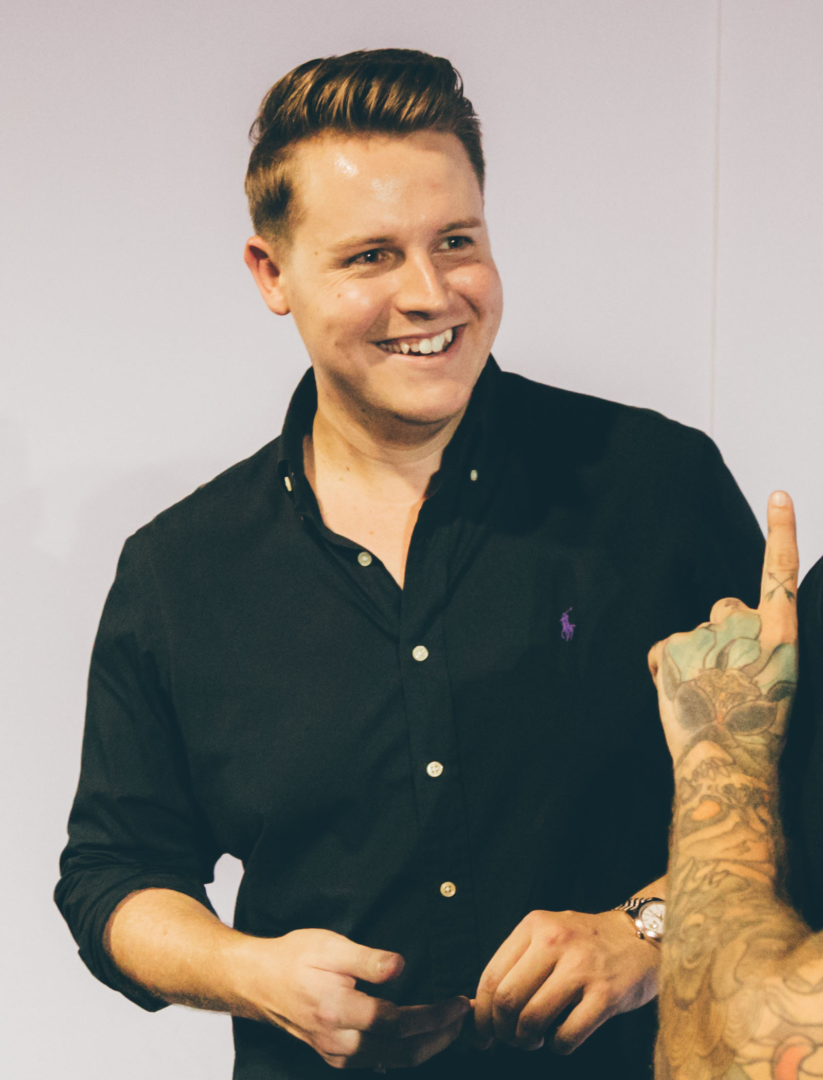 Sam Mangan - As Founder and Managing Director of Spin&Co. Sam oversees all of the agencies clients and business.He travels between the US and Australia regularly to meet with clients and liaise with some of the worlds biggest celebrities and identities.