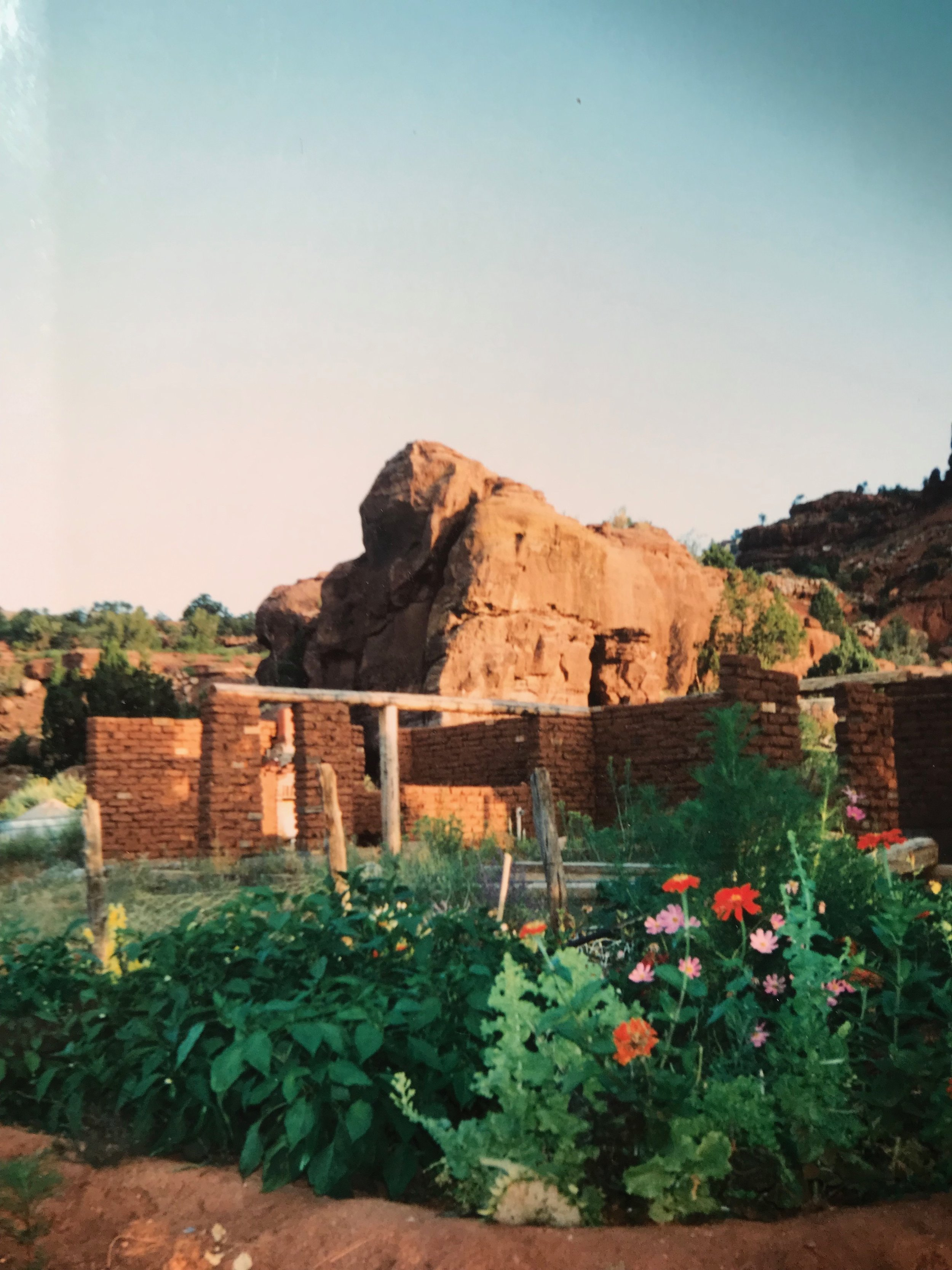 Resolana, 1993.
