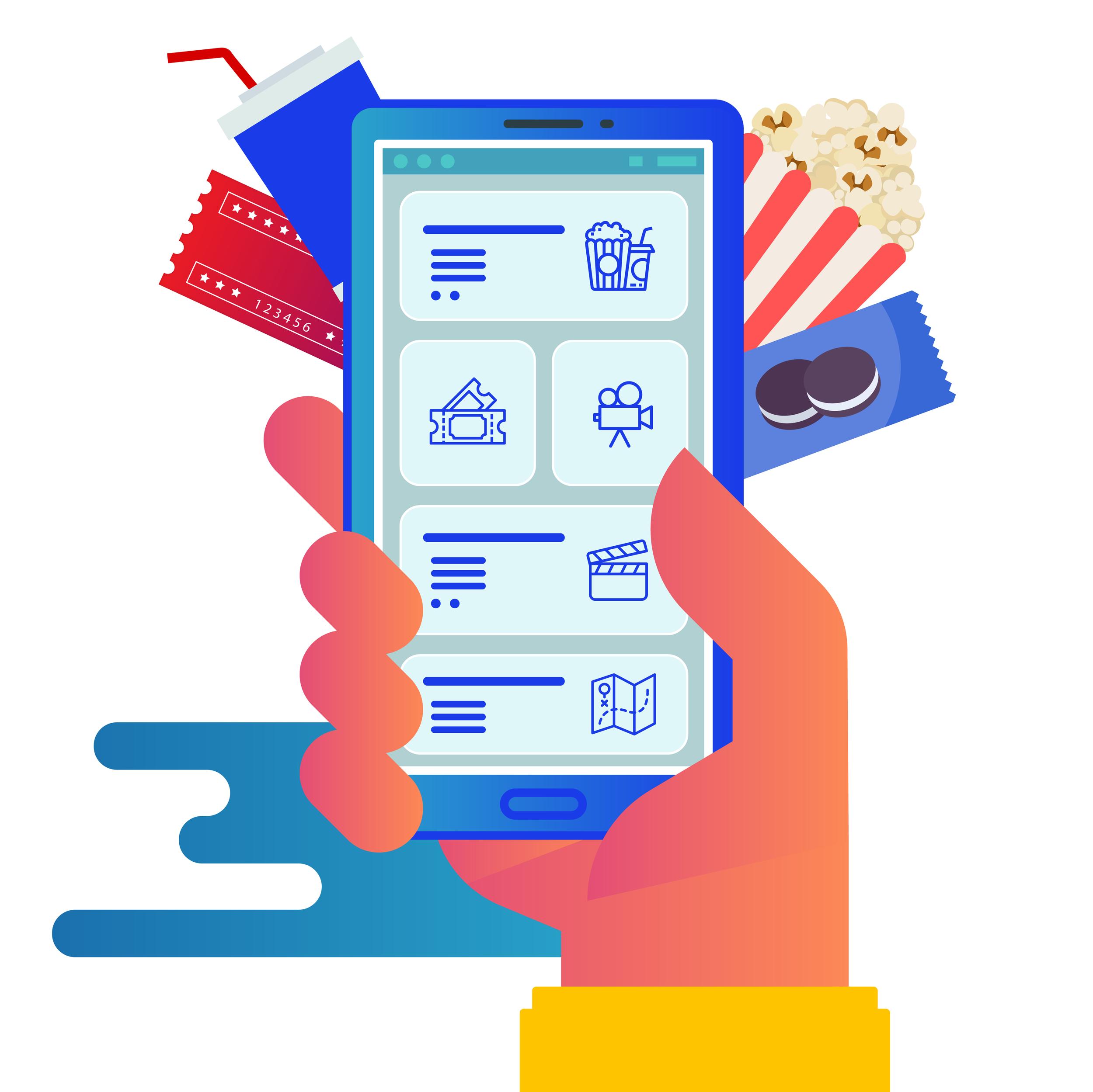 Selg billetter og varer på nett - En komplett og intuitiv løsning for salg av billetter og varer på internett. Enkelt for deg, enkelt for ditt publikum.