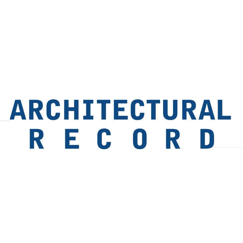 Architectural Record - Bridging the Urban-Rural DivideAugust 2015