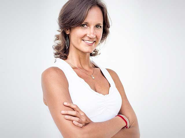 Justine Baruch - The Transformational Program You've Been Looking ForIntimate Transformation Intensive