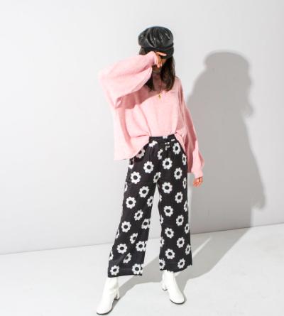 Copy of Flower power pants