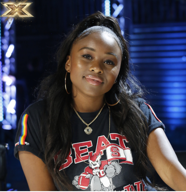 Meet Tinea Taylor - MTV presenter and Kiss FM DJ tells us how she got into the music business and more #OHGinsight