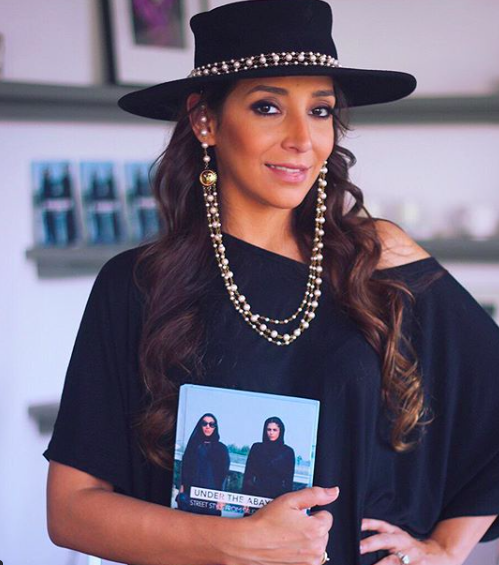 Marriam Mossalli - Author, business owner and overall Girl Boss interview - #OHGinsight