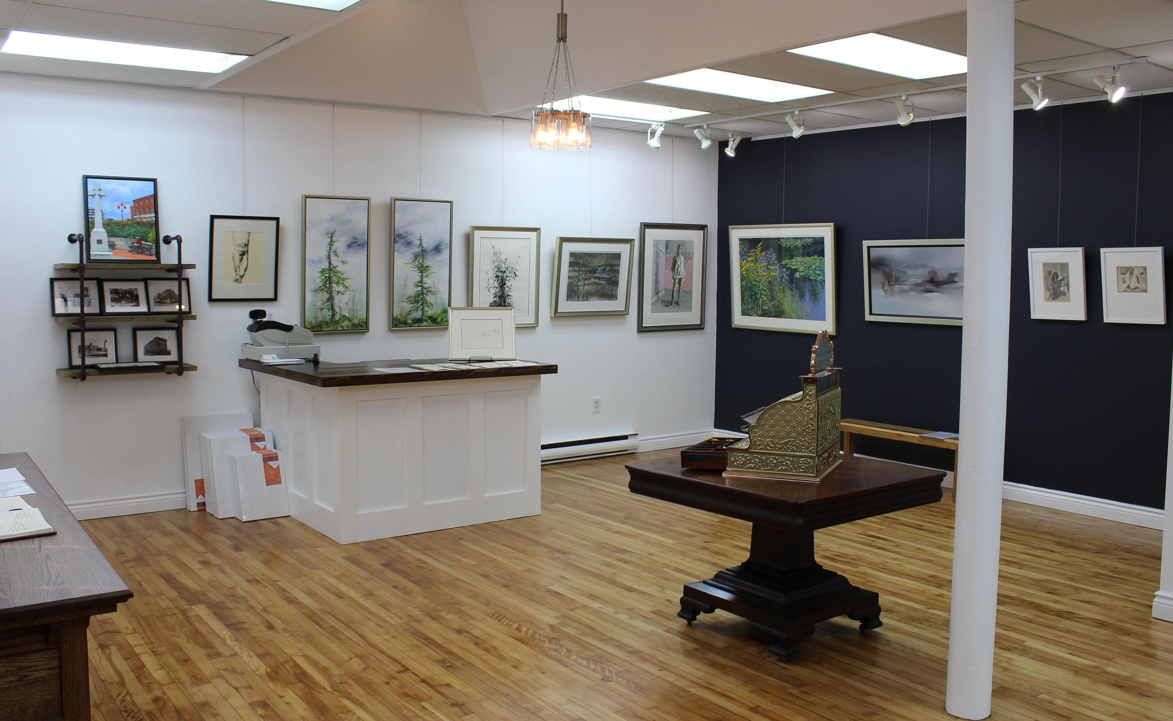 Citadel Gallery