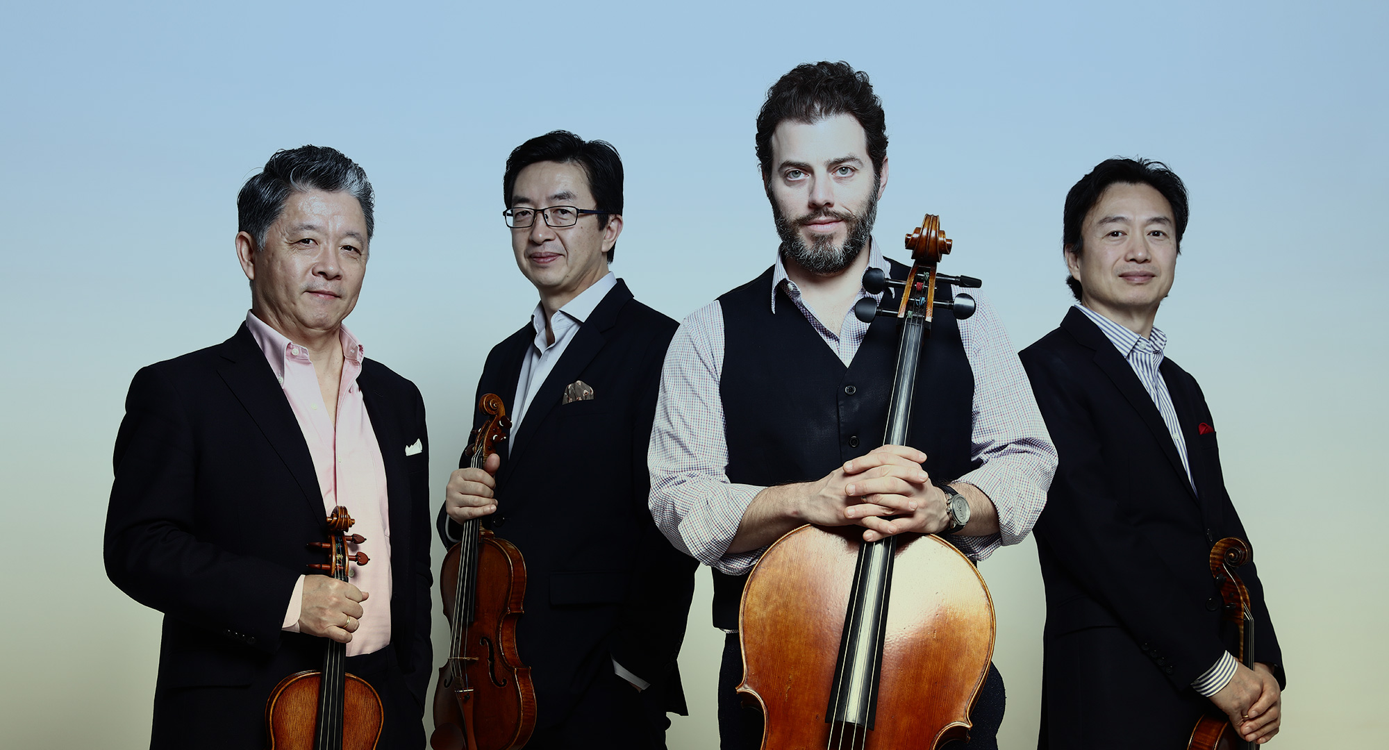 The Shanghai Quartet - March 18, 2020