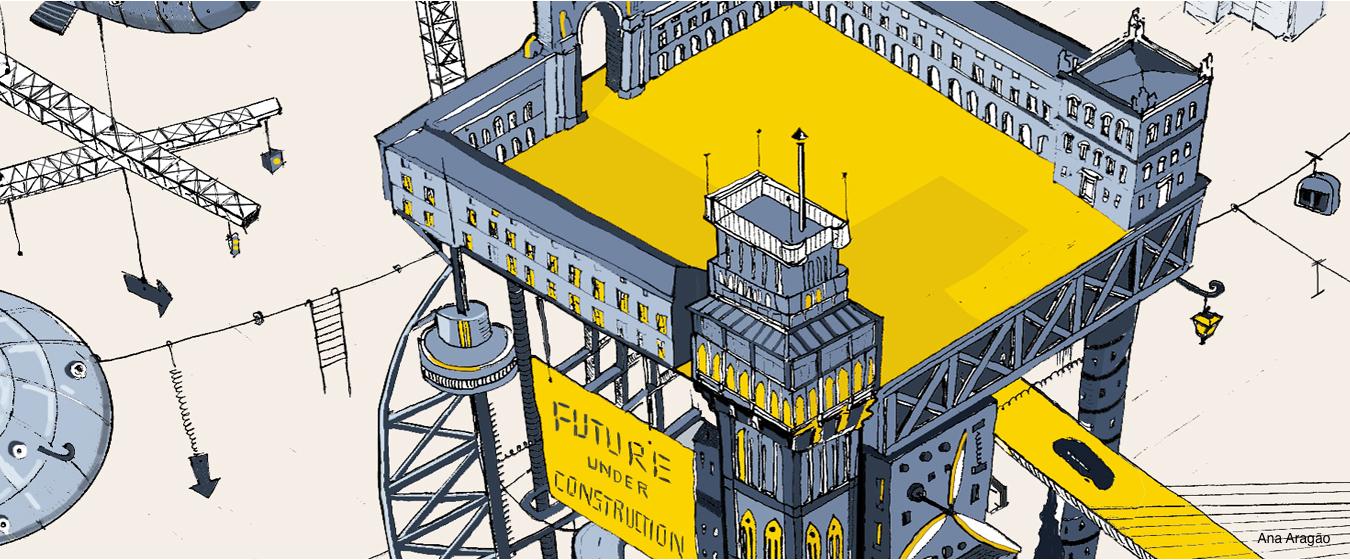 ABOUT - DPic: Arquitetura, Arte e Imagem