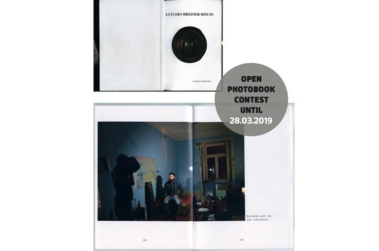 SCOPIO INTERNATIONAL PHOTOBOOK CONTEST 2018