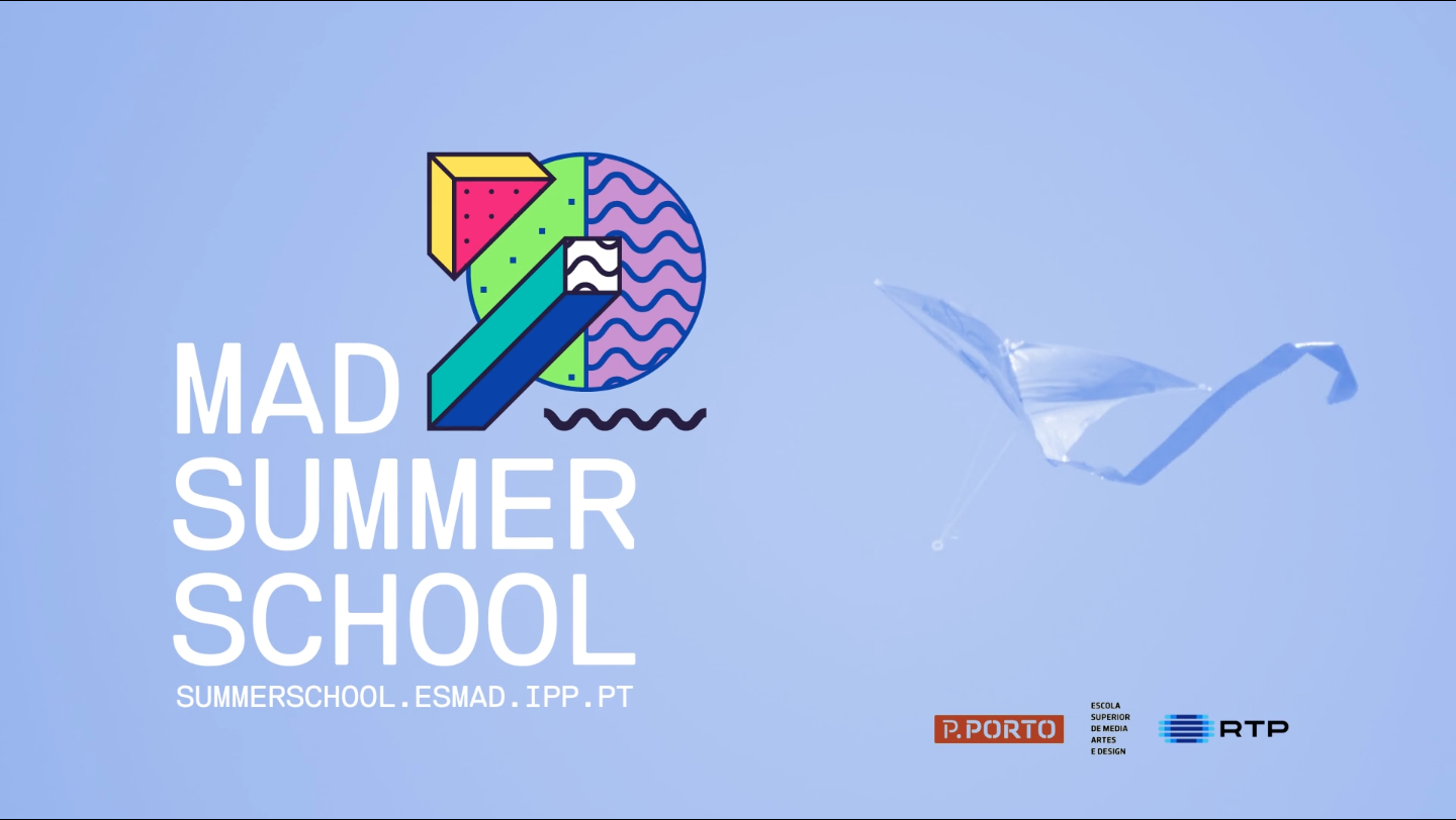 MAD Summer School 2019