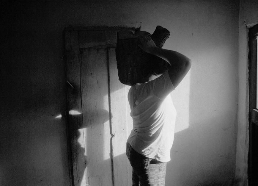 Winner of Scopio Magazine International Photobook Contest