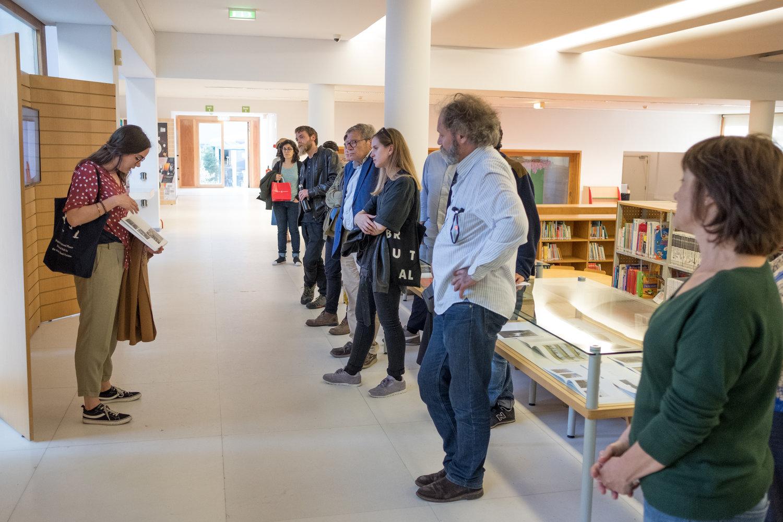 Término do primeiro Ci.CLO da Bienal de Fotografia do Porto