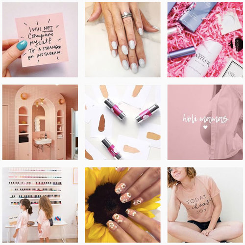 8 Ideas For Beautiful Instagram Photos For Your Salon