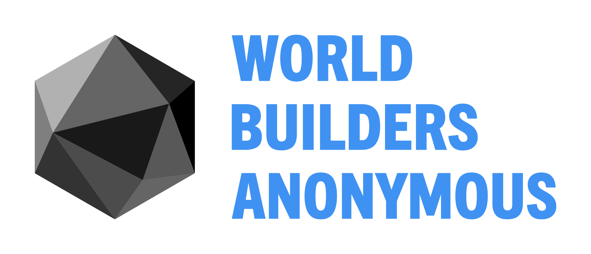 World Builders Anonymous - World Builders Anonymous is a podcast created by Vito and John Gutilla to document their journey to becoming published fantasy authors. In weekly episodes, they update one another on the progress of their novels, as well as discussing any difficulties or ideas they had during the week. Mix in some world building exercises and some accidentally educational banter, and you have World builders Anonymous.