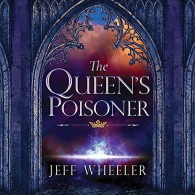 The Queen's Poisoner by Jeff Wheeler
