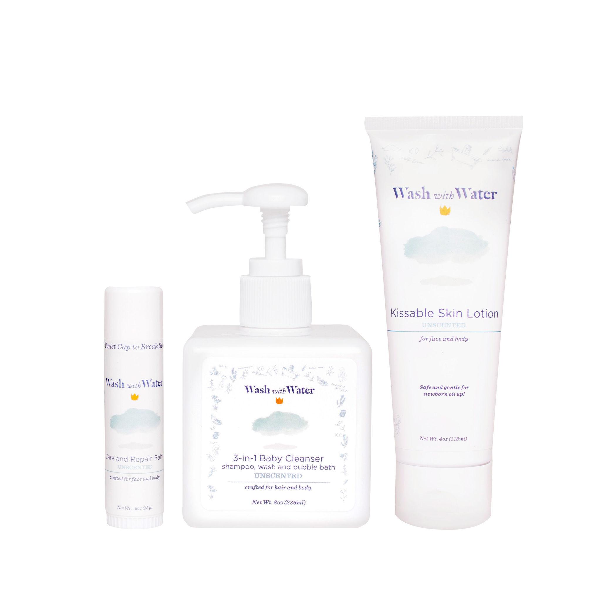 best eczema wash
