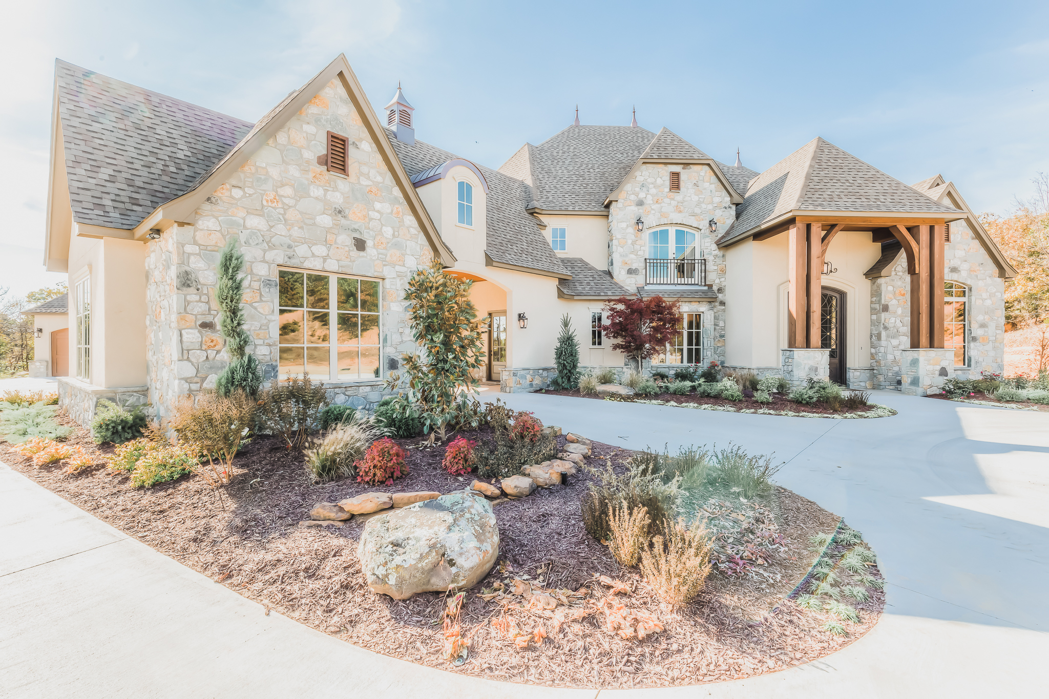 Tulsa Home Builder and Designer