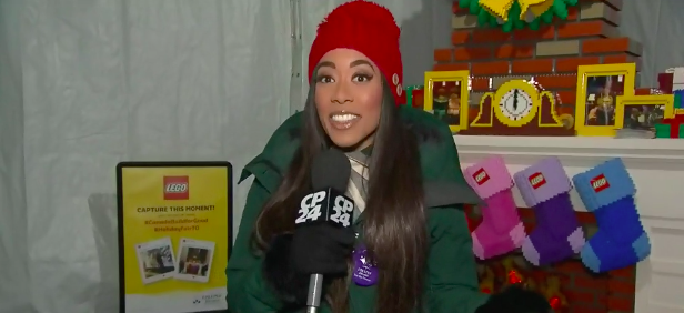 CP24 Breakfast - Patricia checks out Holiday Fair in the Square: https://www.cp24.com/cp24-breakfast