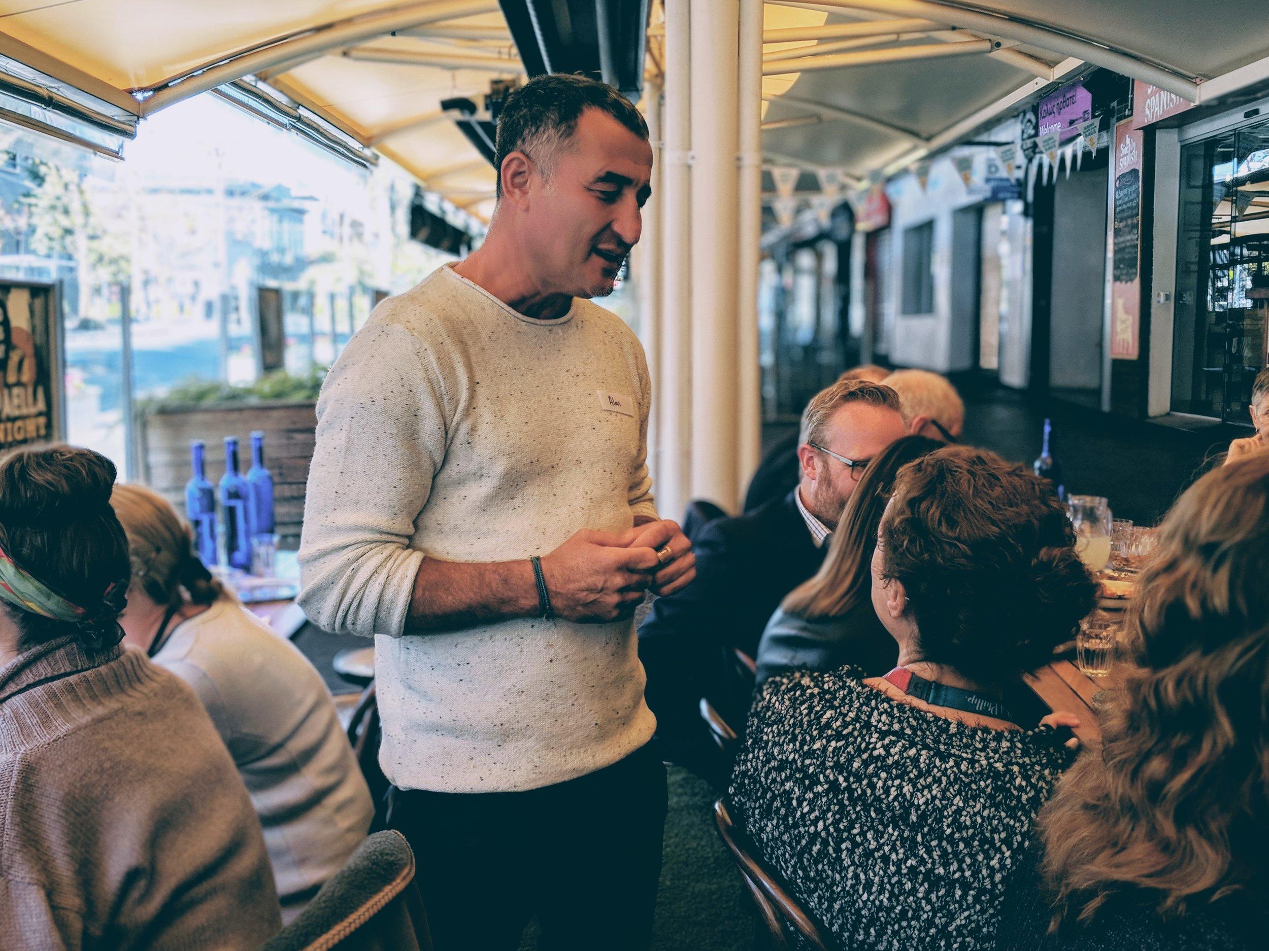 Alan in conversation.jpg