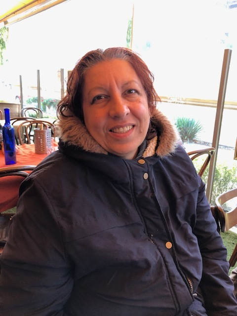 - Meet Alice: She's 51 years young, was born in Egypt and came to Australia 26 years ago. She came along to share lunch with a group from Cora Graves Community Centre