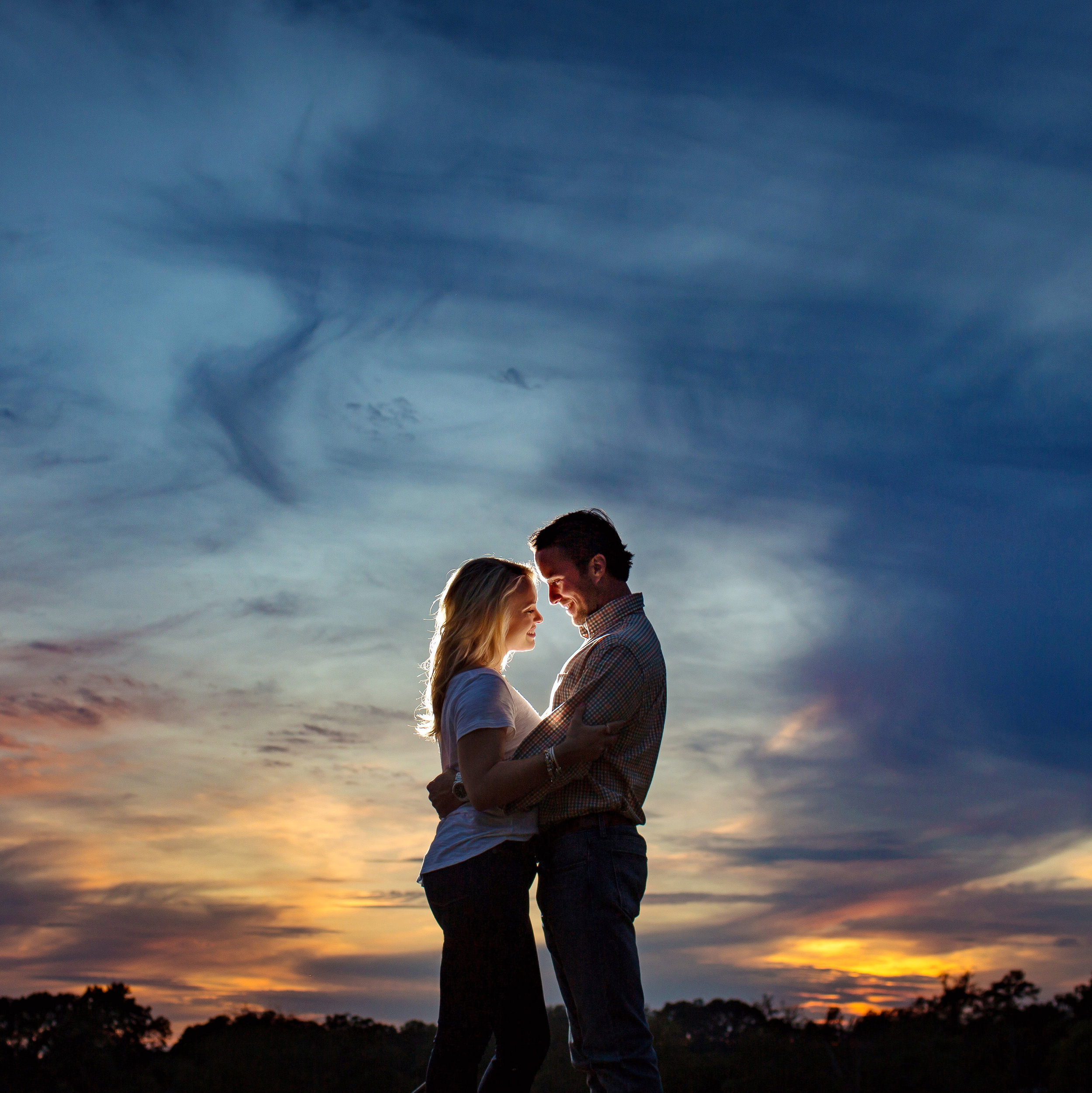 COUPLES - A whole lot of fun, a bit of romance, and two people excited to start their journey as one.