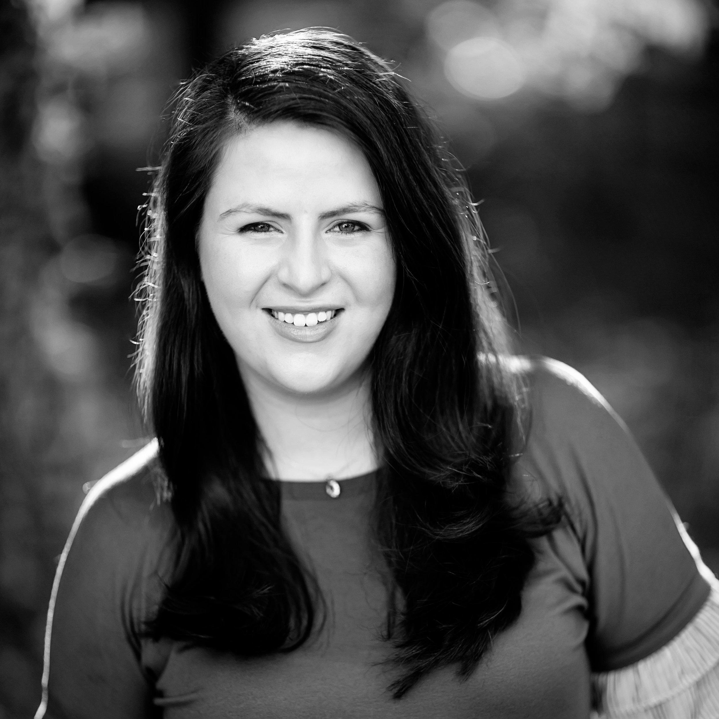 Alana Nardini - Studio Manager