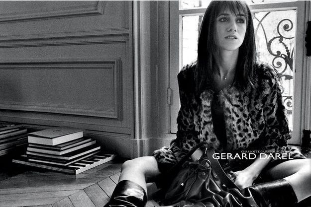 """GERARD DAREL    GERARD DAREL  is a ready to wear french brand based in Paris, founded in 1971.  We have been honoured to be invited to customize clients' initials by hand embroidery for """"VOGUE FASHION PARTY""""."""