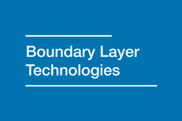 Boundary Layer Technologies