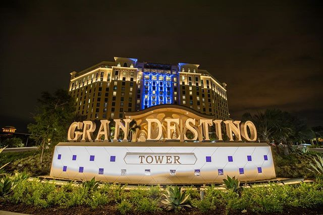 We made it to the Grand Opening of the new Gran Destino Tower at Disney's Coronado Springs. It is now OPEN! 🥳 Every little detail is taking our breath away! #grandestinotower #grandestino #disneyscoronadosprings #disneyresorts #disneyworld #wdwnews #wdw