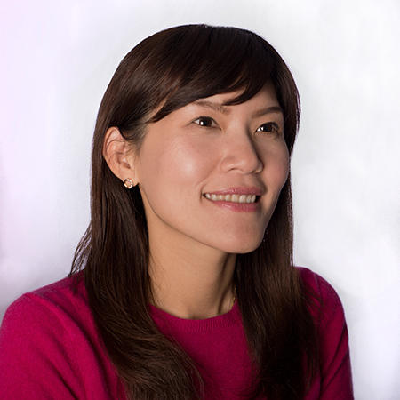"""- """"I have been with VHA for 11+ years and really enjoy the people, my career growth and the friendly work environment!""""Cyndia Lin, Purchasing Lead, VHA"""