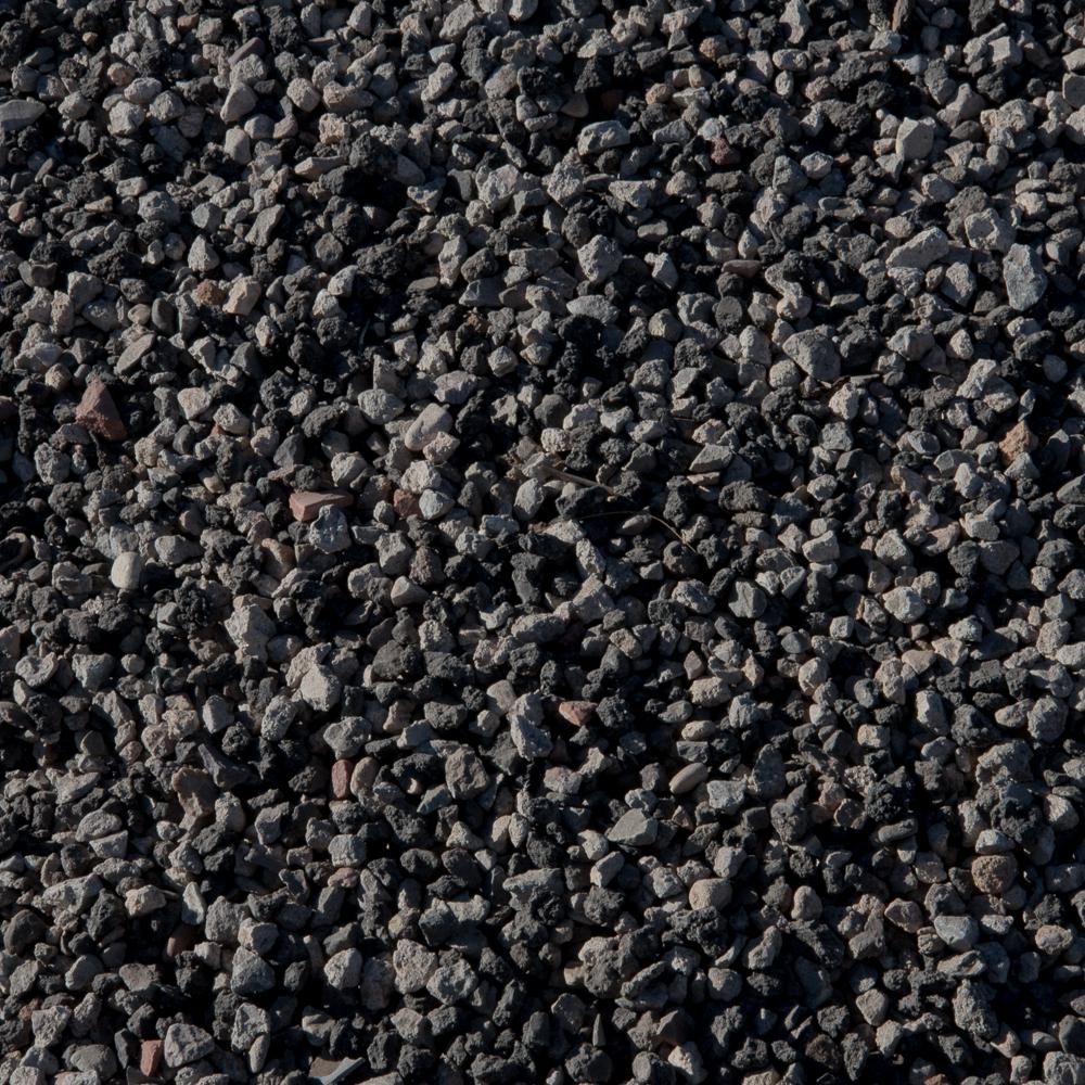 """Black """"ABC"""" - $6.25/ton"""