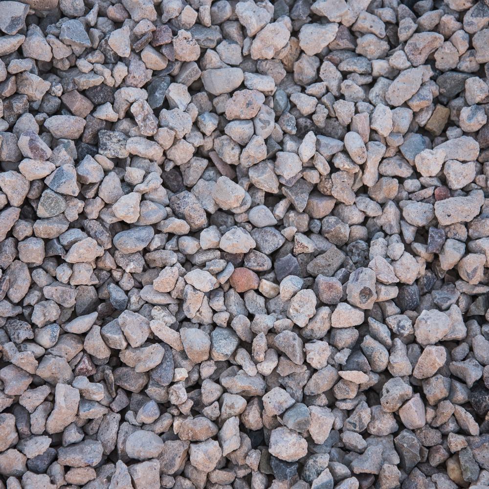 "1"" (and below) Concrete Rock - $8.00/ton"