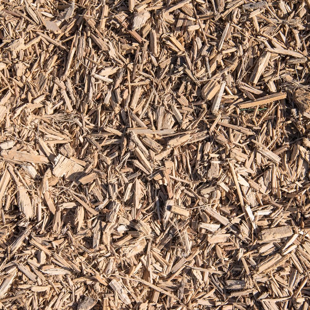 Wood Grindings - $10.00/yard