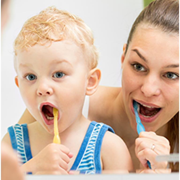 Family Dentistry -