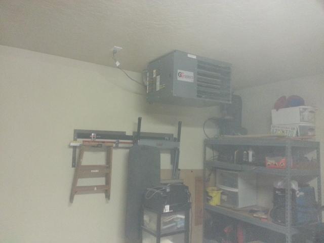 Heat Pump New Installation