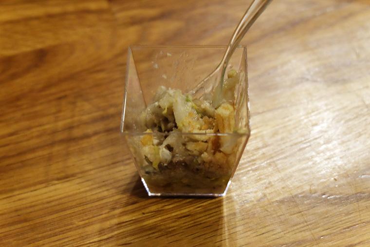 Jules Destrooper - Endive Salad