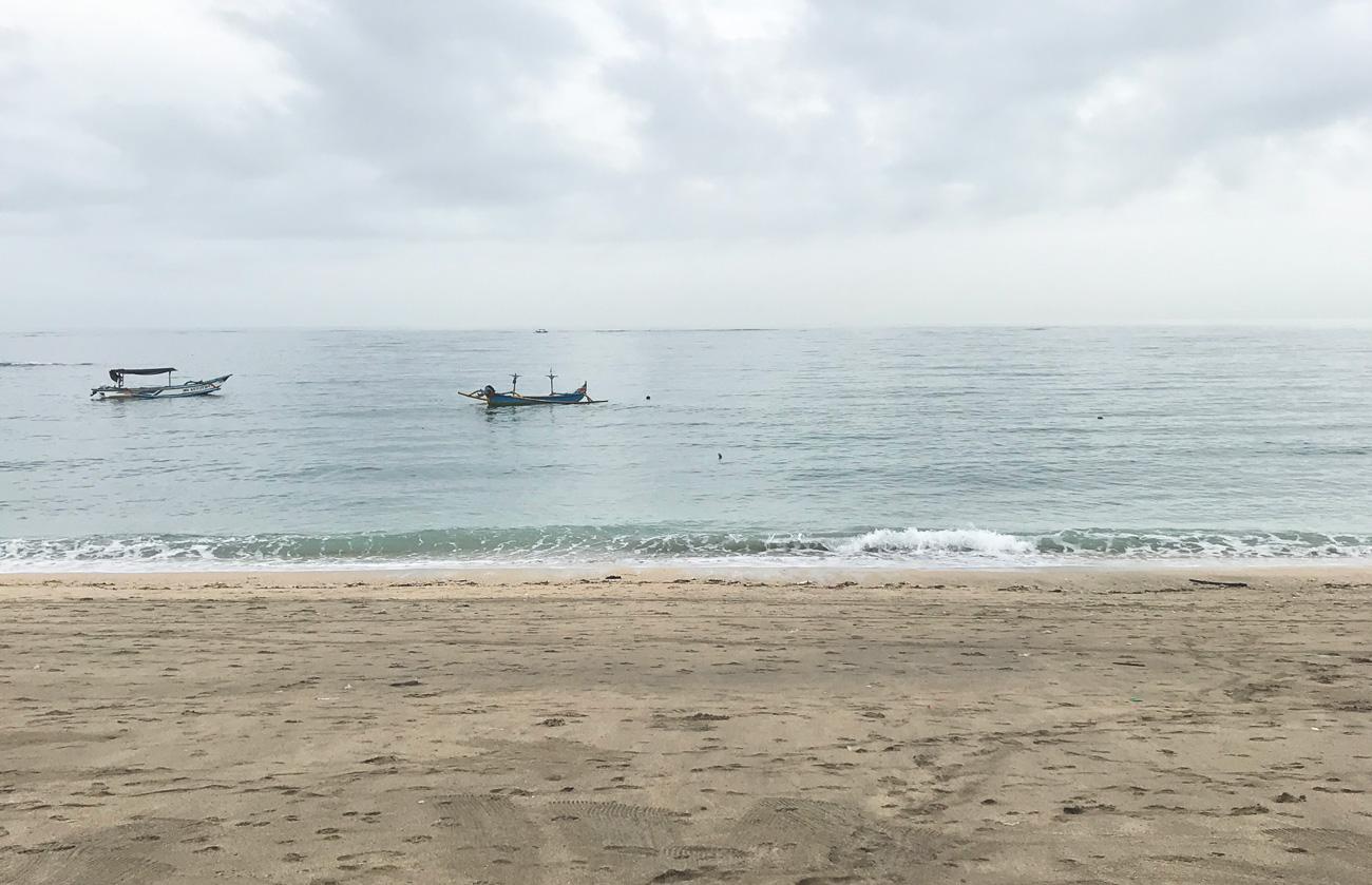 Montreal State - Staying in Kuta, Bali